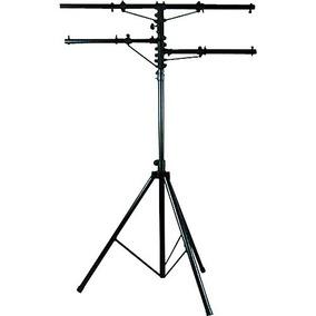 Stand Metálico Para Equipo De Iluminación Estructura En H