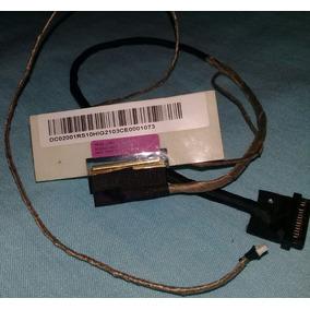 Cable Flex De Video Lcd Dc02001rs10 Para Lenovo G410s G400s