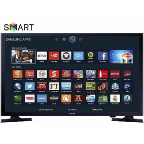 Smart Tv Led Samsung 32 J4300 Netflix Navegador Wi Fi