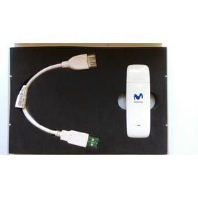 Dispositivo De Internet Movil Zte Mf626