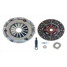 Kit De Clutch Embrague - Mazda Bt50/b2600