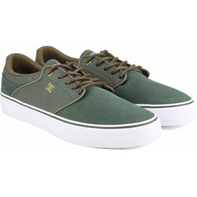 Zapatillas Dc Shoes Mike Taylor Tallas 8,8.5,9us