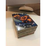 Pepsi Cards Colección Completa Marvel 1994 113 Tarjetas