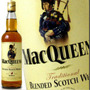 Licor Mac Queens Whisky Origen 100% Escoces 700ml