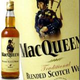 Licor Mac Queens Whisky Origen 100% Escoces 700ml