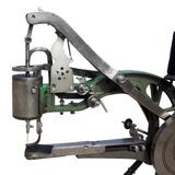 Maquina De Coser Manual Reparadora Calzado Giratoria, Msi