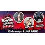 Entradas Radio Disney Vivo Plateas Lo Mejor!!