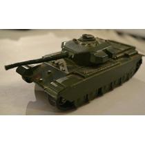 Tanque Centurion- Dinky Toys -