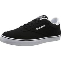 Zapatos Hombre Reebok Club C Fvs Classic Shoe,b Talla 37.5