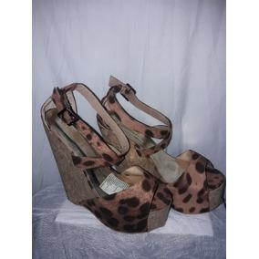 Zapato De Mujer Sweet