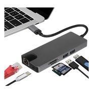 Cables y Hubs USB