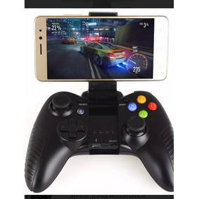 Controle Joystick Android Kunp Kp - 4030 Game Ped Celular.