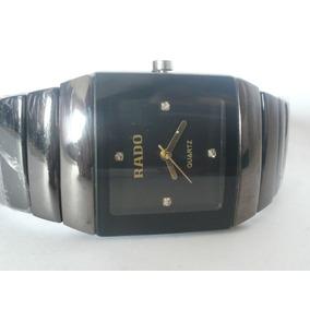 Hermoso Reloj Rado , Envio Gratis Por Dhl O Fedex