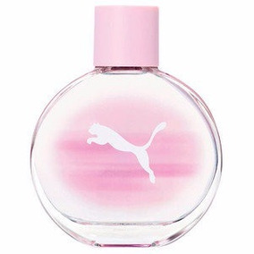 Puma Flowing Fem Provador 40ml Original
