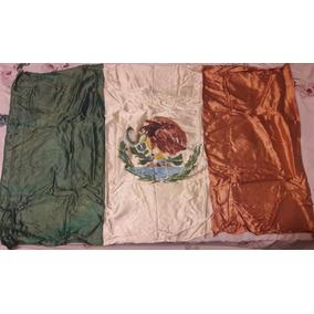 Bandera De Mexico Antigua De Los Años 20´s