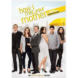 How I Met Your Mother Completa Latino E Ingles Digital Mega