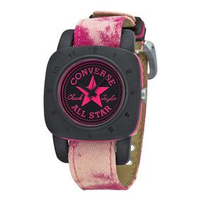 Reloj Converse Premium Vr-029-600 Dama Original
