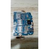 Placa Logica Mae Sk504 Cce