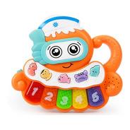 Piano Musical Niños Bebes Baby Shower Regalo Perfecto Animal