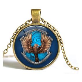 Collar De Ravenclaw - Hogwarts - Harry Potter