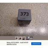 Relay 373 Audi