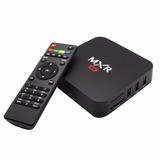 Caja De Tv Android Mxr