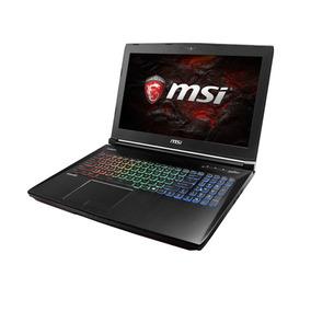 Msi Gt62vr I7 3.6ghz Nvidia 1070gtx 8gb Alienware 16gb Nueva