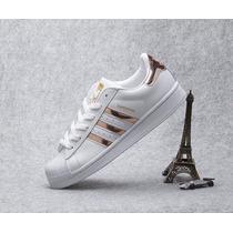 Adidas Superstar 100% Originales Nuevos Modelos!!