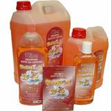 Shampoo Baño De Espuma Shampusol 260ml Premium Perros Gatos