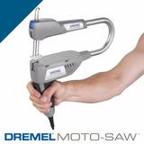 Sierra Caladora Dremel Moto Saw Ms20 De Banco Y Manual