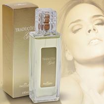 Traduções Gold Nº 10 Feminino (fragrância Angel) 100 Ml