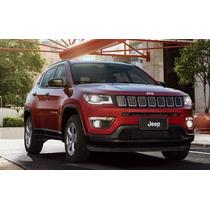 Jeep Compass Sport 2.0 Automático 2017 - Cnpj - Flex - 0 Km