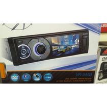 Autoestereo Soundstream Vr-345b