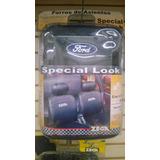 Forros De Asiento Ford Fiesta, Festiva, Laser. Marca Zega