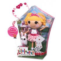 Lalaloopsy Doll - Misty Mysterious La Muneca Mas Dulce