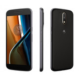Motorola Moto G4 4g Octa Core 13mp 16gb 5.5