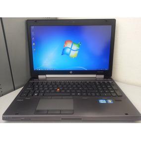 Laptop Gamer Hp I7 500gb 16gb Ram Video Dedicado 2gb Diseño