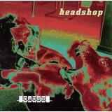 Cd Headshop - Cause & Effect - Importado