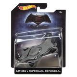 Batimovil, Batman V Superman, Hot Wheels