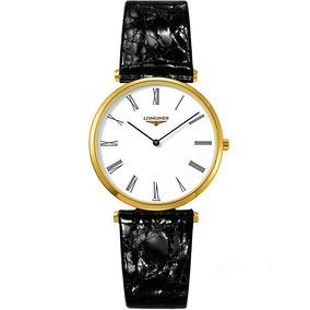 Reloj Longines La Grande Classique L47092112 Ghiberti