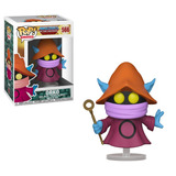 Funko Pop Orko The Master Of Universe He-man