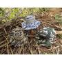 Sombrero Camuflado Militar, Pesca, Camping, Montaña