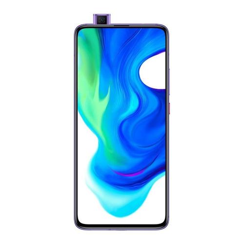 Xiaomi Pocophone Poco F2 Pro Dual SIM 256 GB electric purple 8 GB RAM