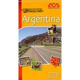 Guia Turistica Argentina - Aca, Aca - Automovil Club Argenti