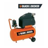 Compresor Black & Decker Ct224 , 24lts 2 Hp. Motor Monof