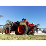 Tractor Hanomag Invertido 25 Hp, 3 Puntos, Toma D Fuerza