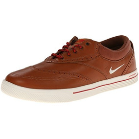 Zapatos Nikegolf Lunar Swingtip Lea Golflab
