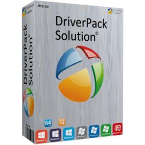 Driverpack Solution V17 Actualizado 2017 X64 - X86 Descarga