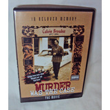 Snoop Dogg / Murder Was The Case - The Movie Dvd