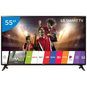 Smart Tv Led 55 Lg Full Hd 55lj5550 Webos